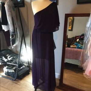 Ever Pretty Dresses - Beautiful 1 shoulder dress